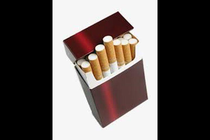 """أغلى سعر لعلبة سجائر """"عادية"""" في العالم"""