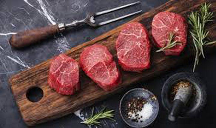 أي نوع من اللحوم الحمراء مفيد للصحة؟