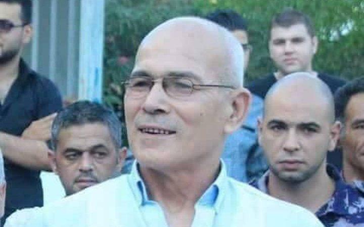 جنين: تشييع جثمان المناضل الوطني بسام جرار