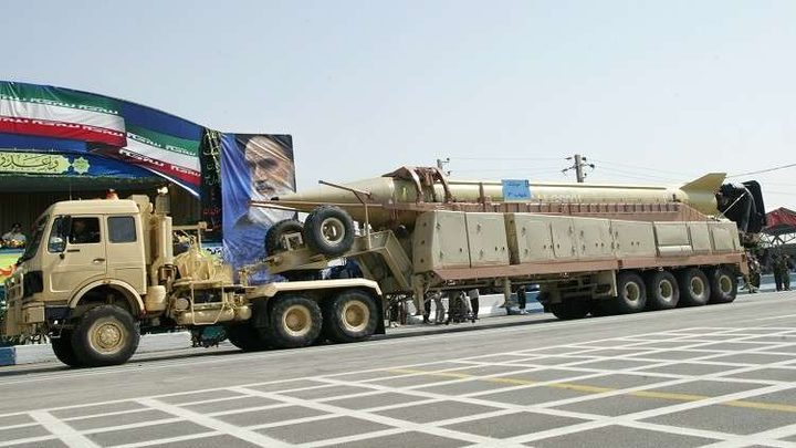 إيران تتجه لرفع قدراتها الصاروخية الباليستية