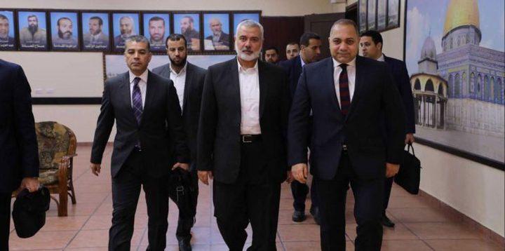 """ذهاب حماس لـ""""تهدئة الفصل"""" سيعمق الانقسام"""