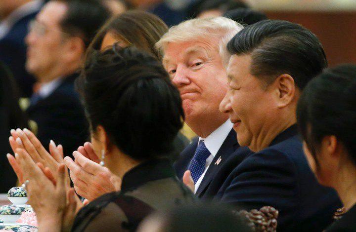 ترامب يستعد لتصعيد الحرب التجارية مع الصين