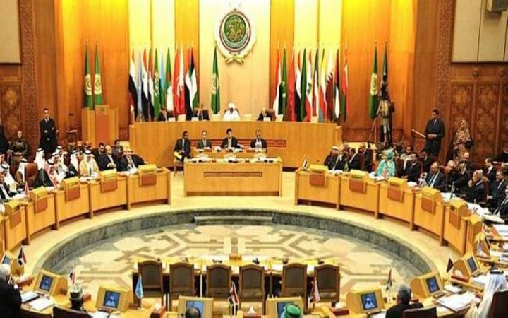 الجامعة العربية تندد بقرار واشنطن
