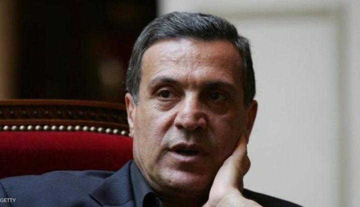 أبو ردينة: القيادة تدرس التوجه للجمعية العامة