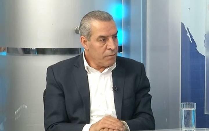 حسين الشيخ: وفد من المخابرات المصرية يصل رام الله