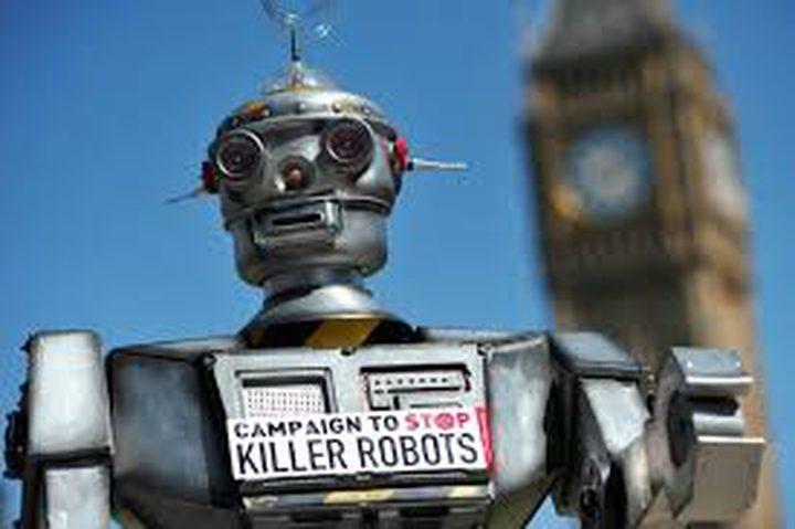 """واشنطن وموسكو تنتصران لـ""""الروبوتات القاتلة"""""""