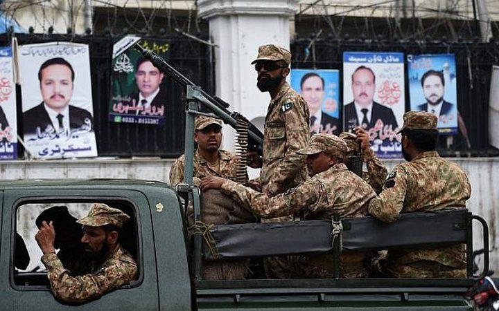 الولايات المتحدة تخصيص 300 مليون دولار لباكستان