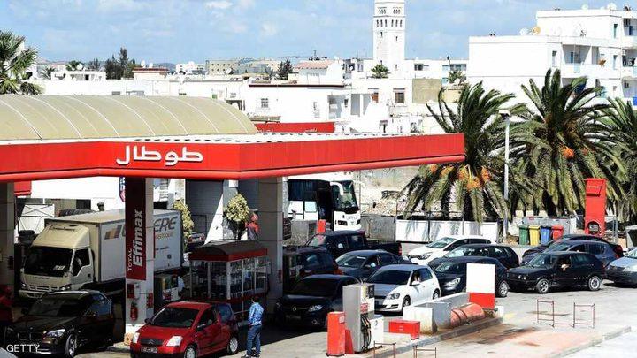 للمرة الرابعة .. تونس ترفع أسعار الوقود