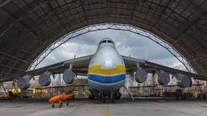 """مواصفات """"غير مسبوقة"""" لأكبر طائرة في العالم"""