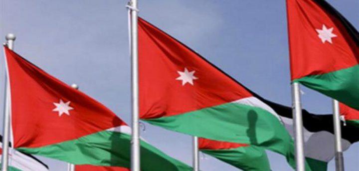 الأردن: الكنفدرالية غير قابلة للنقاش