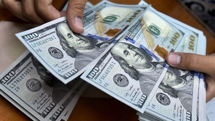 أردوغان: يجب وضع حد لهيمنة الدولار على التجارة