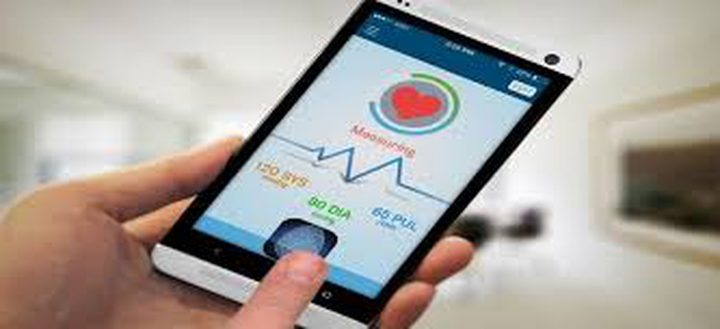 كيف يساعد الهاتف الذكي مرضى القلب؟