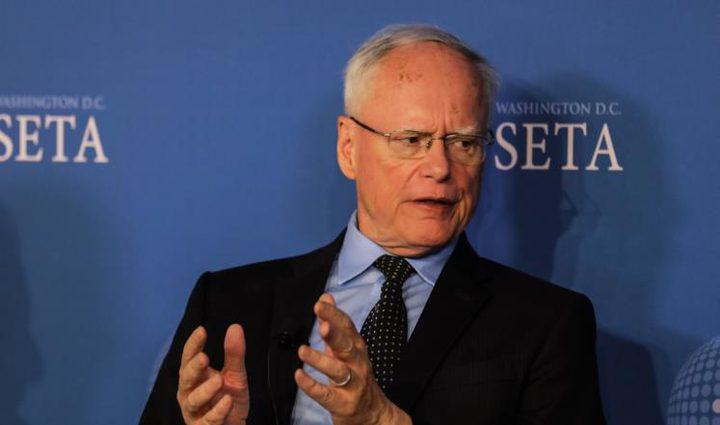 """مسؤول أميركي يبحث الملف السوري في """"إسرائيل"""""""