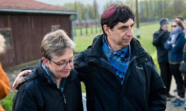 عائلة غولدن تشعر بخيبة أمل بعد اجتماعها مع نتنياهو