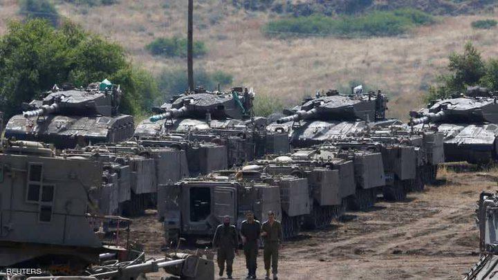 جنرال إسرائيلي يرسم الحرب المقبلة مع حزب الله