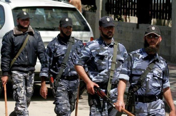 حماس تختطف كادران من حركة فتح في قطاع غزة