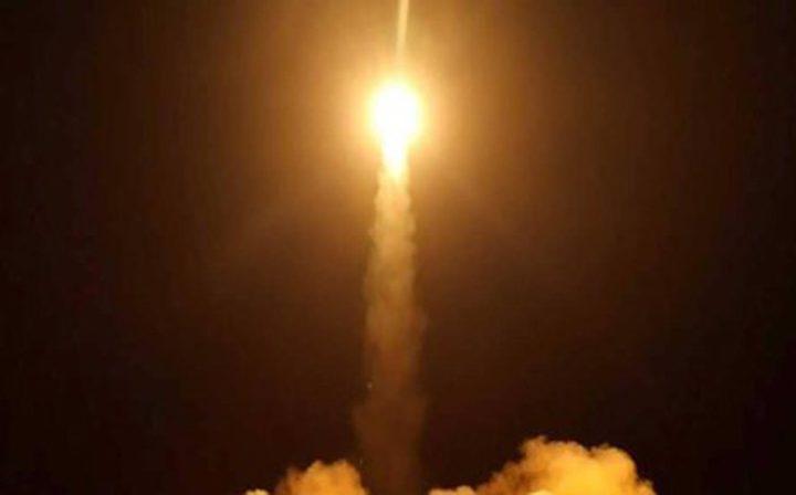 السعودية تعلن اعتراض صاروخ باليستي أطلقه الحوثيون