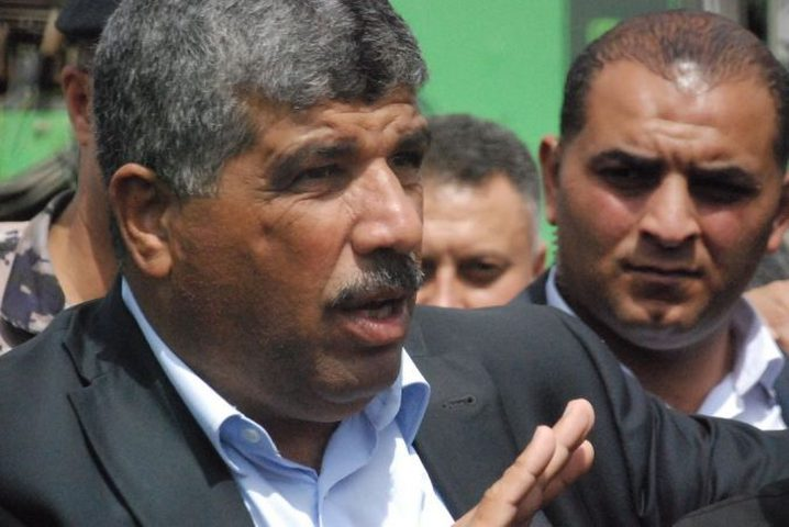 عساف: هدم المنازل ضمن مخططات الاحتلال