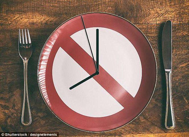 في النظام الغذائي.. وقت أكلك أهم مما تأكل
