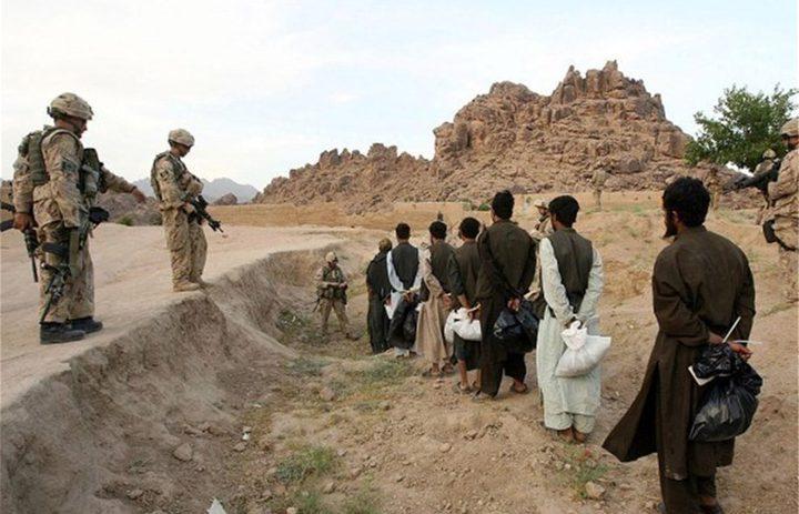 """مقتل 18 مسلحا من """"طالبان"""""""