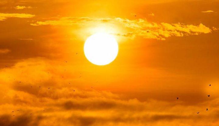 حالة الطقس: أجواء حارة حتى الغد