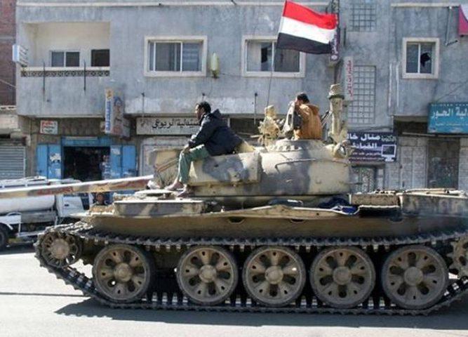 اليمن يوقف استيراد السلع الكمالية
