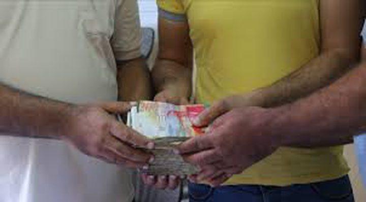 غزة: العثور على 100 ألف شيكل في عربة قمامة