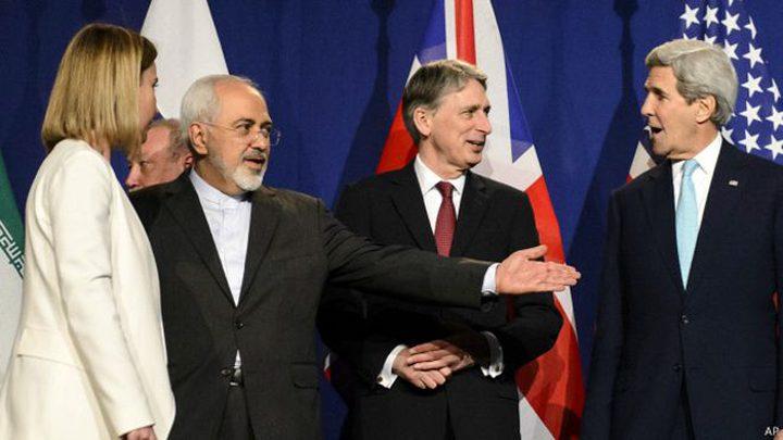هآرتس: إسرائيل تسعى للتوصل لاتفاق نووي دولي جديد