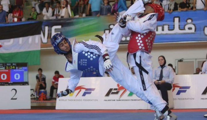 تأجيل افتتاح بطولة فلسطين الدولية G1
