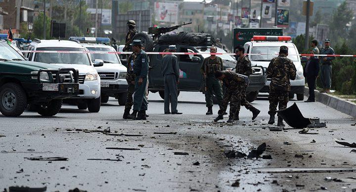 قتلى بتفجير انتحاري في ناد رياضي بكابول