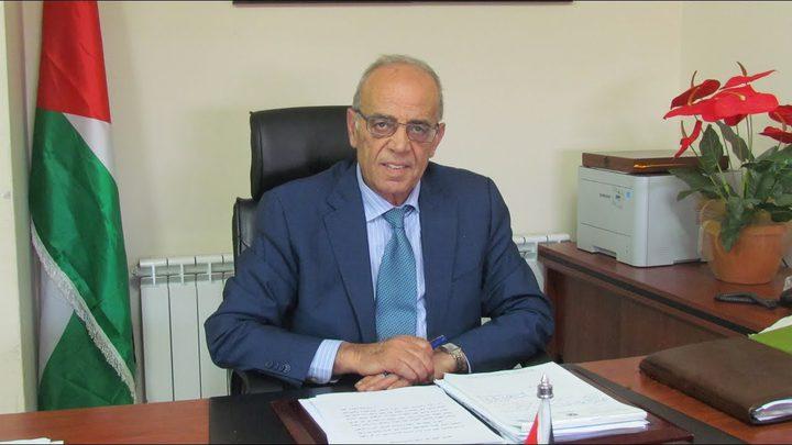 الوزير طبيلة: نعملللقضاء على كافة مظاهر الفلتان