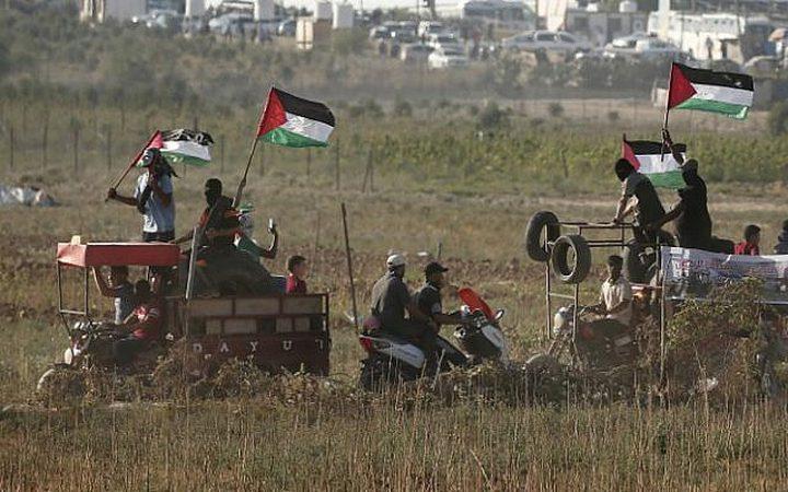 إستطلاع رأي يظهر دعم الإسرائيليين للهدنة مع حماس