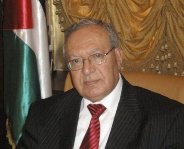"""عبد الله يكشف لـ""""النجاح"""" تفاصيل توجه وفد فتح لمصر"""
