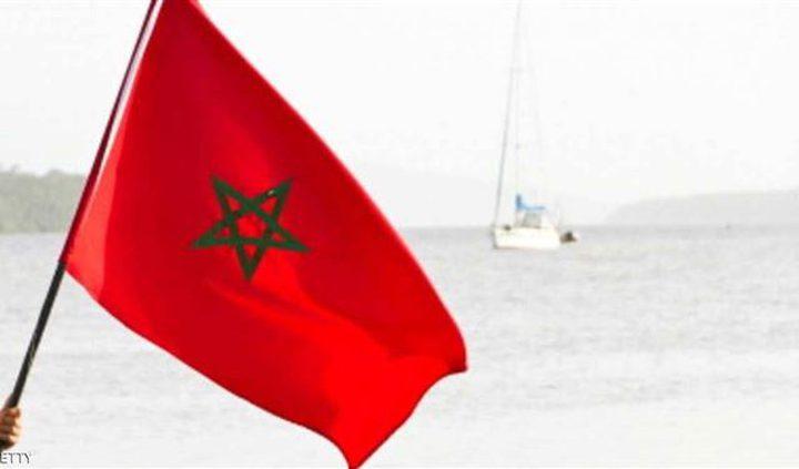 المغرب يفتح تحقيقا في إهانة فرنس للعلم الوطني