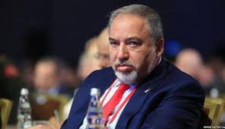 "ليبرمان: ""معبر بيت حانون سيبقى مغلقا"""