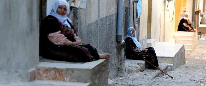 """فزاعة """"التوطين"""" في لبنان عادت لتدور من جديد"""