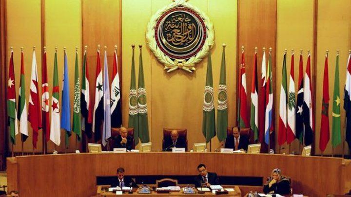 اجتماع لوزراء الخارجية العرب الثلاثاء المقبل