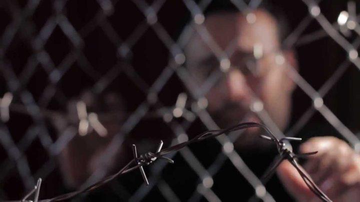 """الأسير """"علقم"""" يواصل إضرابه عن الطعام لليوم التاسع"""
