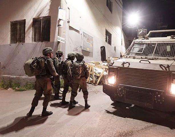 الاحتلال يلغي قرار هدم منزل شهيد من نابلس