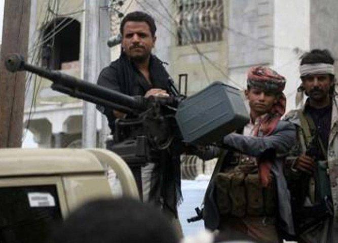 الحكومة اليمنية تمهل الحوثيين 24 ساعة!