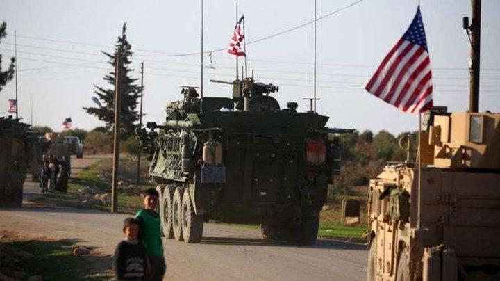 واشنطن: لن نستعجل في سحب قواتنا من سوريا