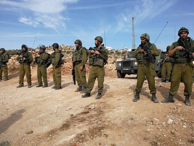 إصابات خلال قمع الاحتلال مسيرات سلمية بالضفة(محدث)