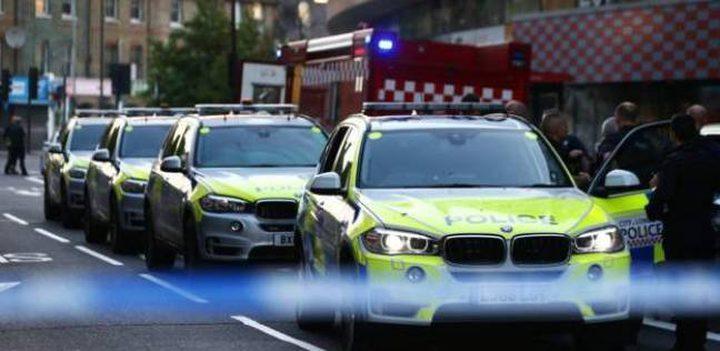 الشرطة: نتعامل مع واقعة خطيرة في شمالي إنجلترا