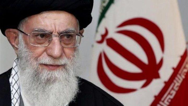 خامنئي: إيران وروسيا تستطيعان كبح جماح أمريكا