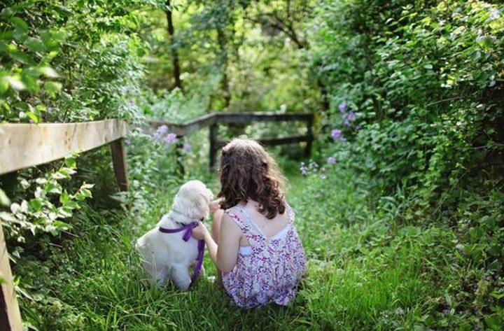 الفوائد النفسية والجسدية لتربية الحيوانات الأليفة