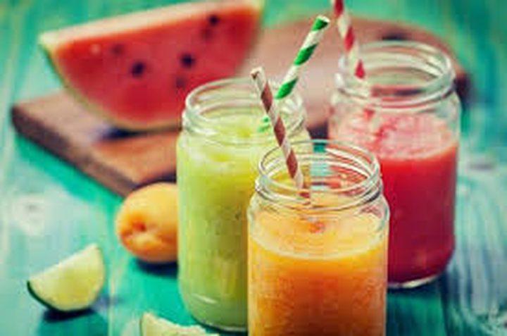 ما هو الخيار الأفضل السموذي أو العصير؟