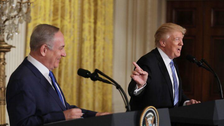 نتنياهو يشارك ترامب في اجتماع مجلس الأمن حول إيران