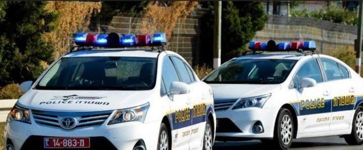 شرطة الاحتلال تعتقل شابا من قباطية