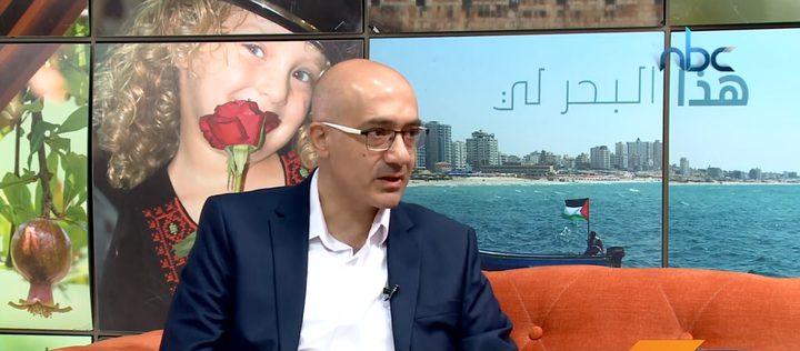 الإقبال على التعليم المهني في كلية هشام حجاوي