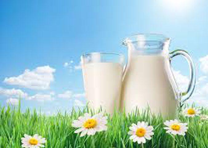 """الحقيقة المرة..الحليب ليس """"كما نعتقد"""" !"""